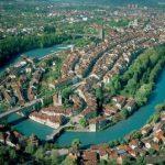 Voyage en Suisse, le pays de la montagne