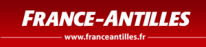 logo France Antilles