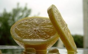 Le citron by Alice
