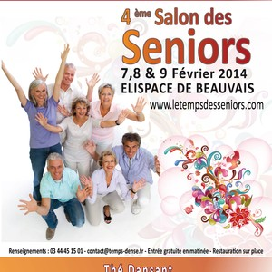 salon des seniors beauvais. Black Bedroom Furniture Sets. Home Design Ideas