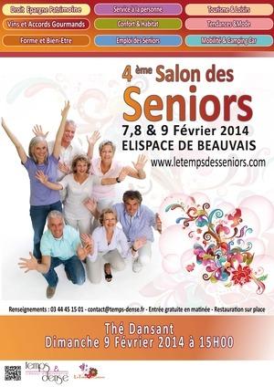 salon des seniors beauvais