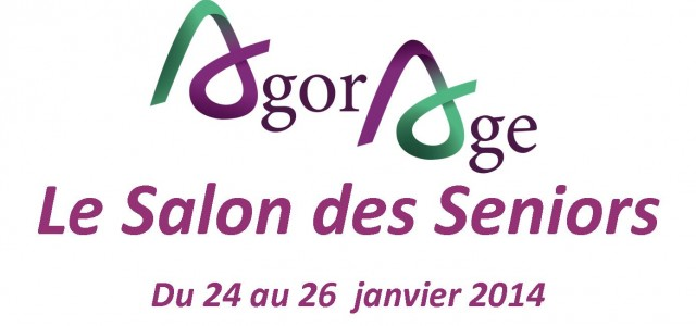 Le salon des seniors 2014 montpellier for Salon seniors