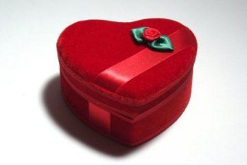 La Saint Valentin, une bonne occasion d'être amoureux …