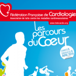 Le parcours du coeur, c'est ce week-end dans toute la France