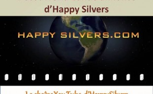Bande annonce d'Happy Silvers sur You Tube