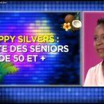 Les vacances des seniors dans Services 1ère