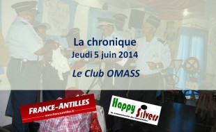 Une association qui bouge, le Club OMASS