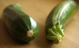 Trois légumes incontournables : la courgette