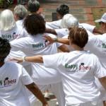 Le flash mob, c'est le 18 juin à 18h à Schoelcher