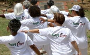 Le flash mob, c'est le 18 juin à 18h30 à Schoelcher