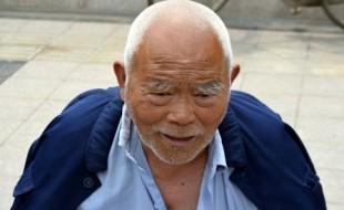 Des résidences seniors en Chine