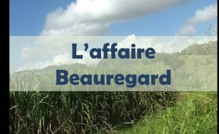 L'affaire Beauregard