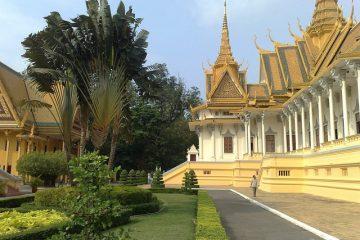 Les perles du Cambodge