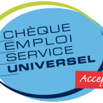 Le chèque Emploi Service Universel (CESU)