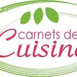 logo carnets de cuisine