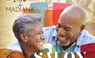 Salon des seniors à la Martinique
