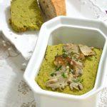 Terrine de pois d'angole by Carnets de cuisine