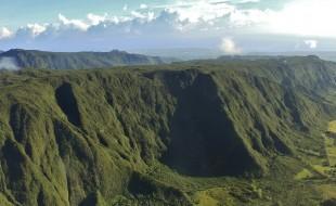 Vieillir à la Réunion