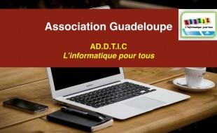 Une association pour développer l'informatique pour les seniors en Guadeloupe