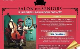 3ème édition du salon des seniors en Guadeloupe