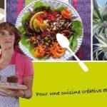 Velouté de giraumon à la cacahuète by Carnets de cuisine