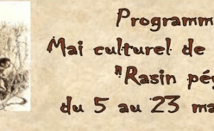 Le mai culturel du Club OMASS