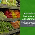 Qui sont les seniors aux Antilles ? La consommation – édition 2016