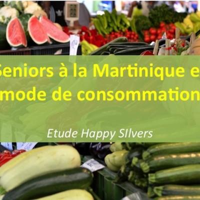 Qui sont les seniors à la Martinique ? La consommation