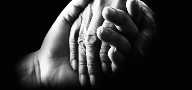 Les aidants familiaux, une souffrance silencieuse (1)