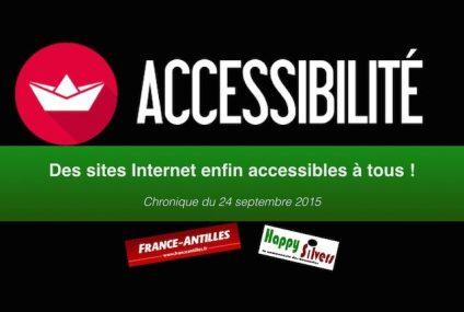 Des sites internet accessibles à tous