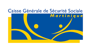 logo CGSS Martinique