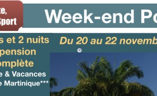Un week-end Poz