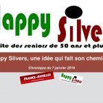 Happy Silvers, une idée qui fait son chemin