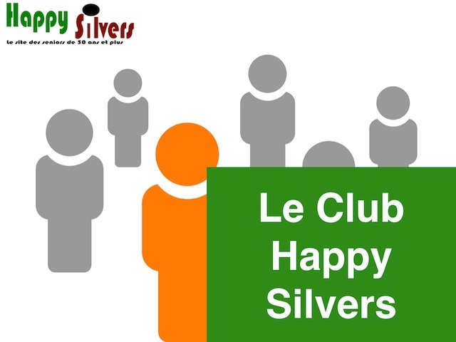 Le Club Happy Silvers