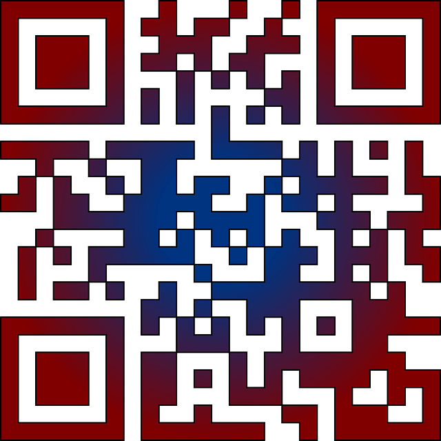 Application Qr Code Pour Iphone