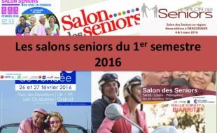 Tout savoir sur les salons seniors de 2016