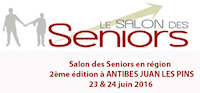 salon des seniors antibes
