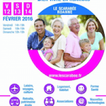 salon des seniors riorge