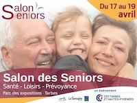 Tout Savoir Sur Les Salons Seniors De 2016 2015