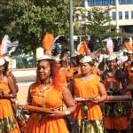 Retour sur le carnaval de la Martinique