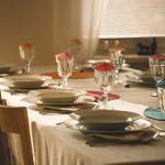 Organisez une réception ou un barbecue sans stress