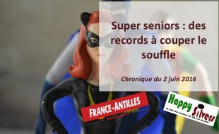 Super seniors : des records à couper le souffle !