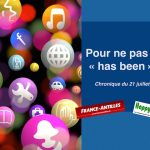Connaître les réseaux sociaux utilisés par les jeunes pour ne ne plus être « has been » (dépassé)