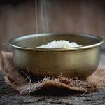 Le riz dans tous ses états by Alice