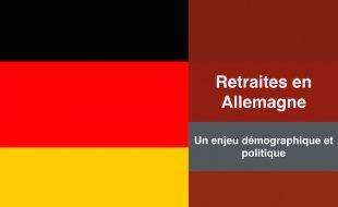 Retraites en Allemagne : un enjeu démographique et politique