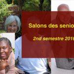 Les salons seniors à ne pas manquer au 2nd semestre 2016
