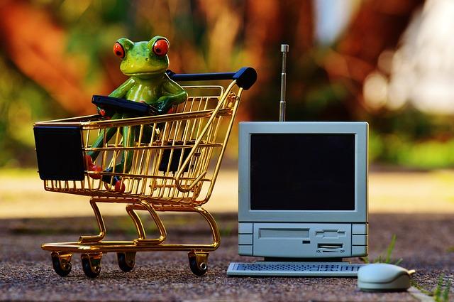 achat sur internet