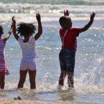 Vacances au pays des petits enfants …