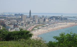 A la découverte de la ville du Havre by Alice