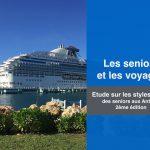 Qui sont les seniors aux Antilles ? Les voyages – édition 2016